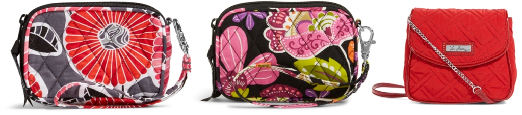 Vera Bradley Factory Exclusive Tech Case  9.99 (regularly  25) Only  6.99  shipped after the 30% discount at checkout 1bfa5727b133a