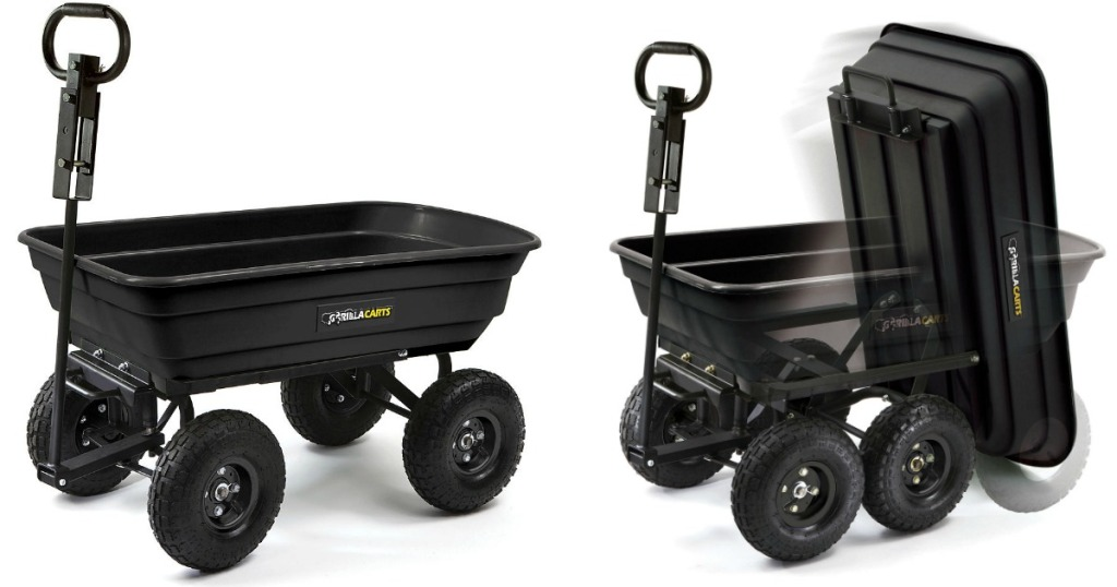 gorilla-garden-dump-cart