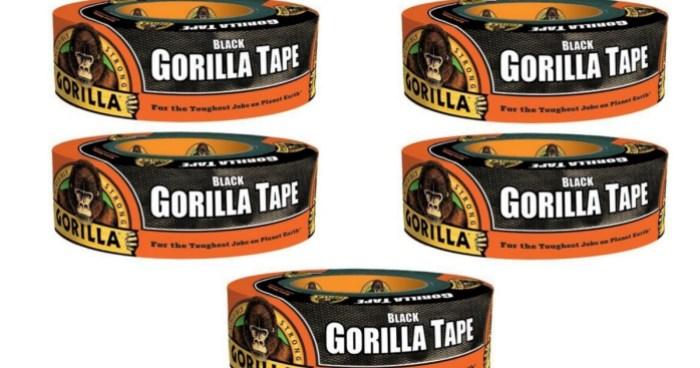 gorillatape