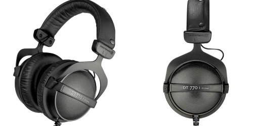 BeyerDynamic Headphones Only $99 Shipped (Regularly $249)