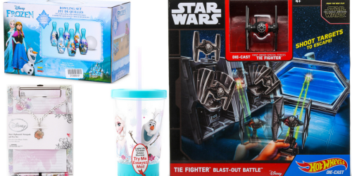 Hollar: Extra 30% Off Single Item = Disney Frozen Bowling Set Only $6.30 (Reg. $14.99) & More