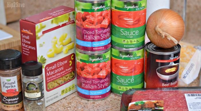 ingredienst-for-goulash