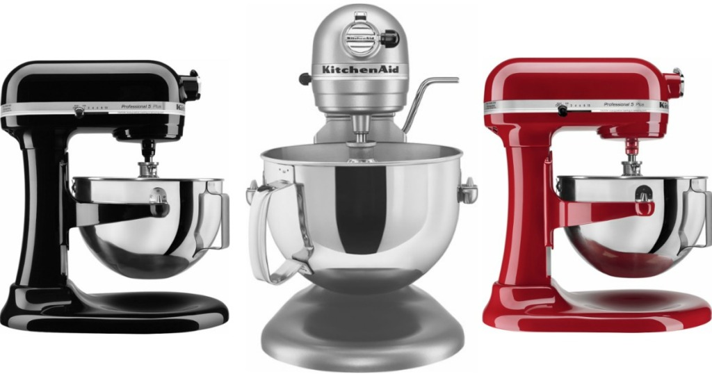 Best Buy Kitchenaid Professional 5 Plus Series Stand Mixer Only
