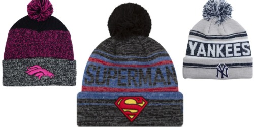 Lids.com: Knit Hats Only $10 Each (Regularly up to $29.99)