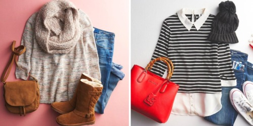 Kohl's Cardholders: Extra 30% Off & Free Shipping on ANY Order (+ Earn Kohl's Cash)