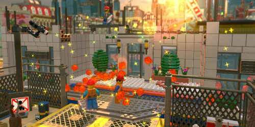 Three LEGO Video Game Downloads For Windows Only $9.99 (Just $3.33 Each)