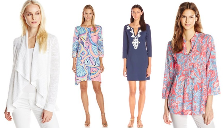 6f9a8dd77a5b7 Amazon: 50% Off Lilly Pulitzer Women's Clothing (+ After Party Sale ...