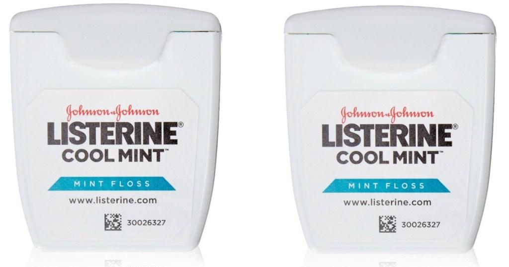 listerine-floss