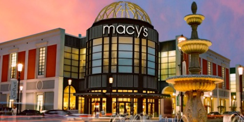 Macy's Closing 65 Stores Nationwide in 2017