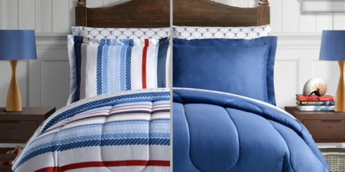 Macy's.com: 8-Piece Bedding Ensembles Only $19.97-$29.99 (Regularly $100) – ALL Sizes