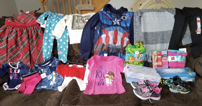 Meijer: Possible 50% Off Clearance Clothes, Shoes & Accessories (Check Out These Reader Finds!)