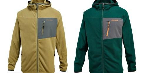 Men's Merrell Snowfort Fleece Only $31.49 Shipped (Regularly $75)