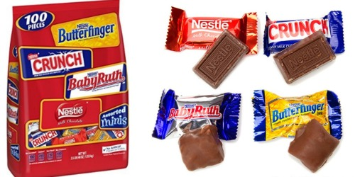 Amazon: Nestle Assorted Miniatures 40-Ounce Bag Only $5.74 Shipped