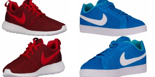 Eastbay: 25% Off Clearance Sale = Men's Nike Court Royale Flow Shoes Only $22.49 Shipped (Reg. $74.99)