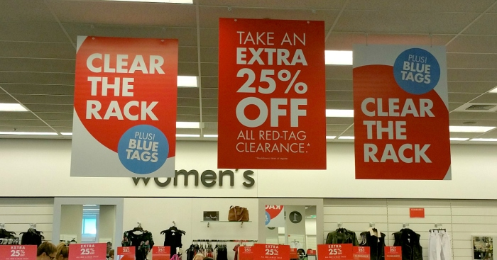Extra 25% Off Clearance at Nordstrom Rack (Huge Savings on Frye, Coach, Cole Haan & More)