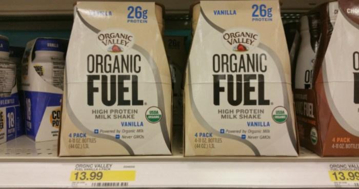 organic-fuel