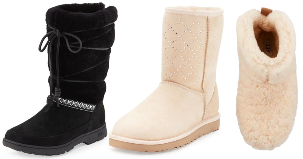 0820fd6aea84 Neiman Marcus  Up To 50% Off Select UGGs - Hip2Save