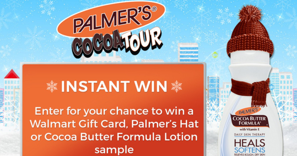 palmers-instant-win-game