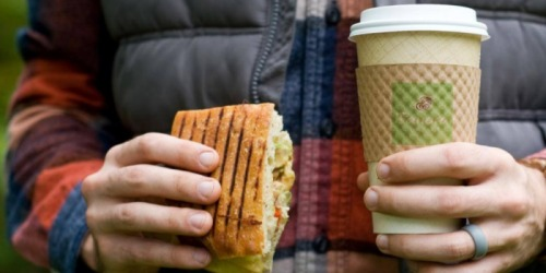 Panera Rewards Members: Possible $5 Off Rapid Pick-Up or Fast Lane Kiosk Order (Check Account)
