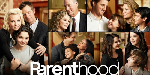 Complete TV Series Only $29.99 on iTunes (Parenthood, Sherlock, & More)