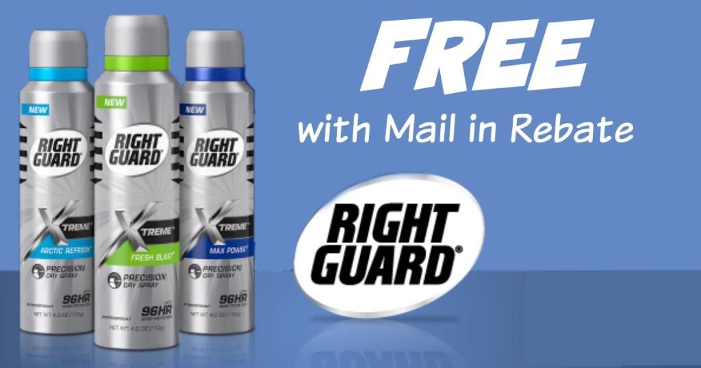 right-guard-xtreme-dry-spray