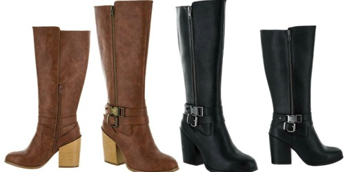 Rocket Dog: Extra 40% Off Sitewide + FREE Shipping = Women's Boots $23.94 Shipped (Reg. $99)