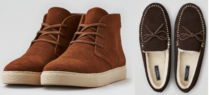 American Eagle Outfitters: Men's Sneakers, Boots & Slippers
