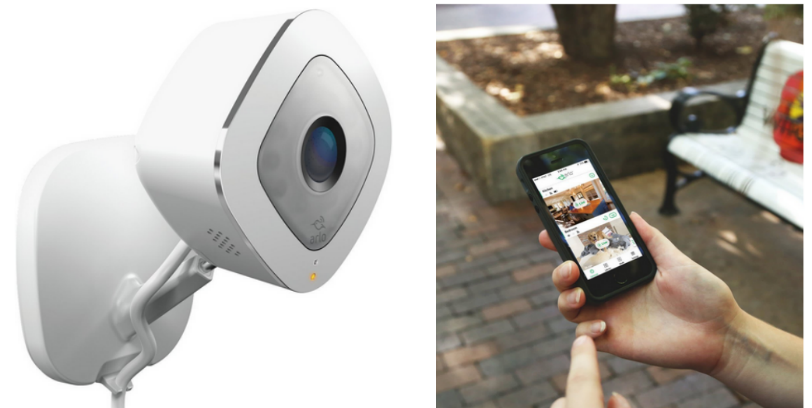 Amazon: Netgear Arlo HD Wired Security Camera Only $139 99