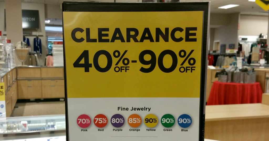 c6c69861 Sears: Up to 90% Off Clearance In-Store = *HOT* Buys on Women's Sandals,  Infant Sleepers & More