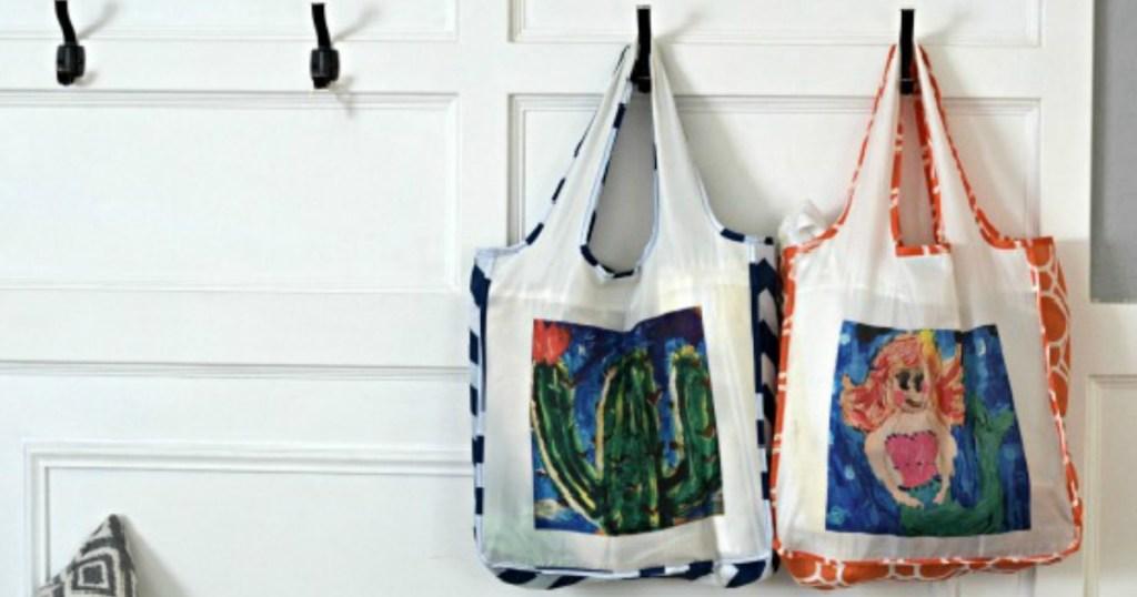 shutterfly-shopping-bag