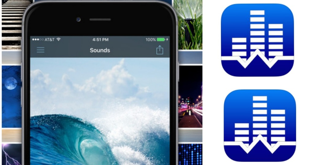 iTunes: FREE White Noise App Download
