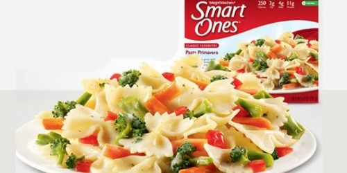 Target: Weight Watchers Smart Ones Meals Only $1.42 (No Coupons Needed) & More