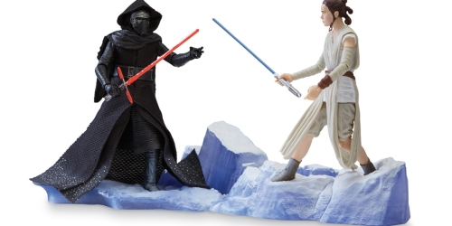 Kmart.com: Disney Star Wars Kylo Ren & Rey Bundle Only $35.98 (Regularly $49.98)