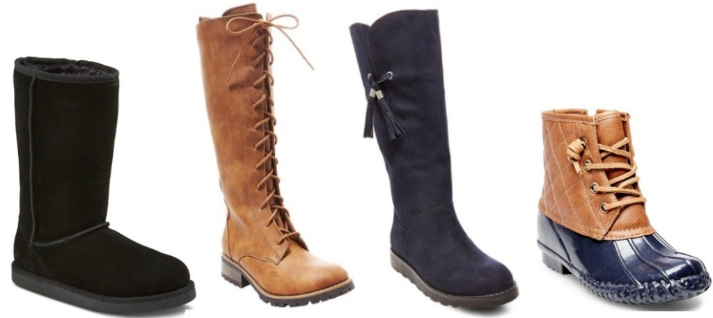 target-boots