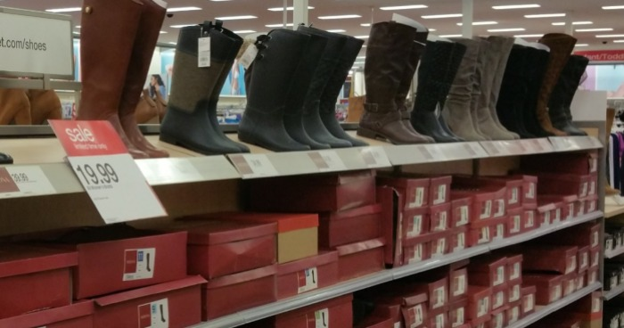 targetboots