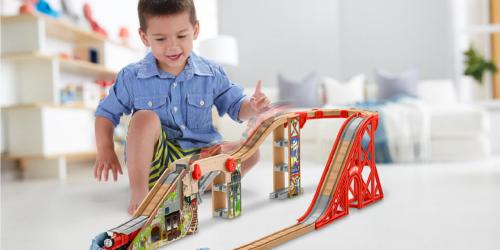 ToysRUs: 50% Off Select Thomas The Train Toys