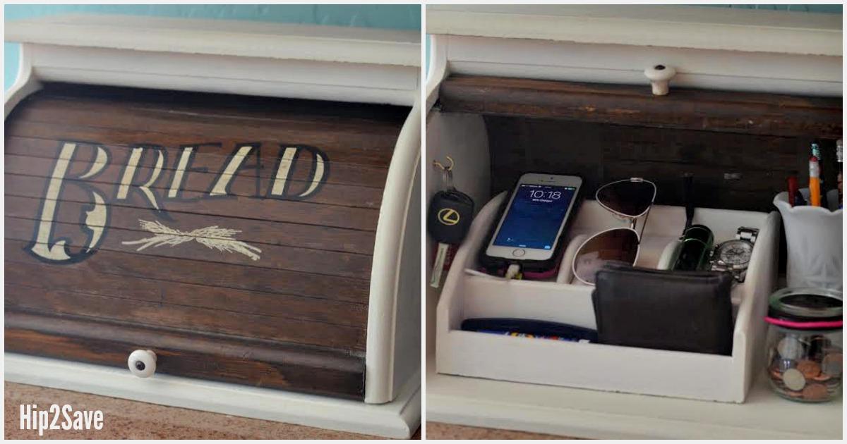 thrift-store-breadbox-makeover