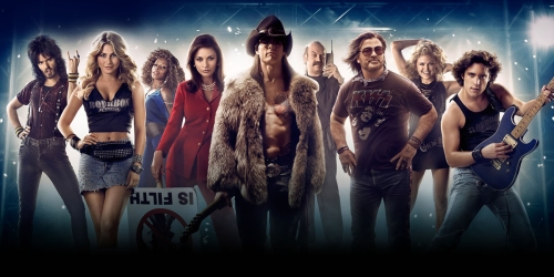Amazon: Rock Of Ages on Blu-ray ONLY $4.97