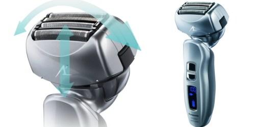 Amazon: Men's Panasonic Electric Razor Only $89.99 Shipped (Regularly $109.99)