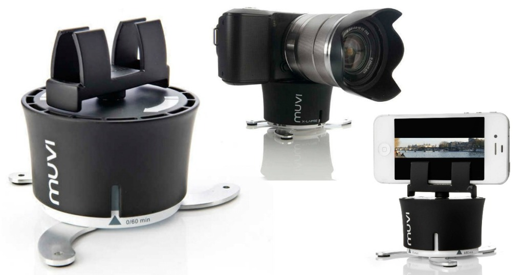 veho-photography-and-timelapse-accessory