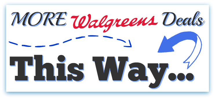 Walgreens Deals, Coupons, & Promo Codes to Save Money
