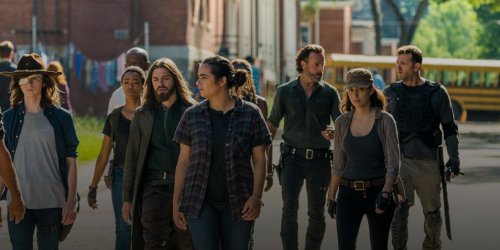 The Walking Dead: Free Streaming of Season 7 Episode 9