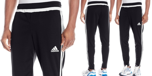 Amazon: Men's Adidas Tiro 15 Training Pants Only $19.87 (Regularly $45)