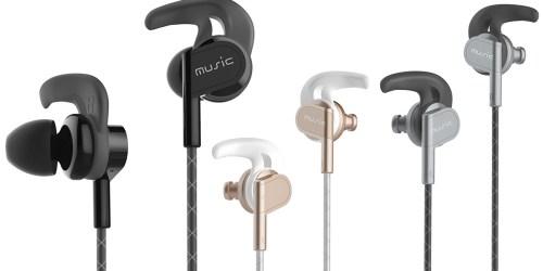 Amazon: Ailihen In-Ear Sport Headphones Only $4.79 (Regularly $11.98+)