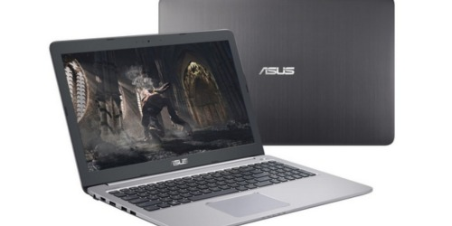 Amazon: ASUS 15.6-inch Full-HD Gaming Laptop Only $799.99 Shipped (Best Price)