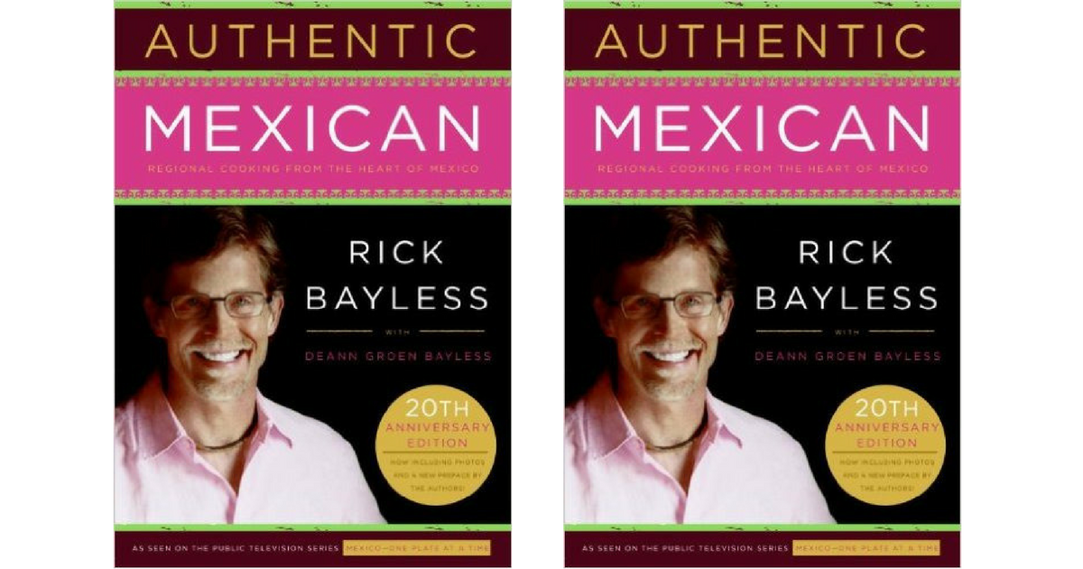Rick Bayless Highly Rated Authentic Mexican Digital border=