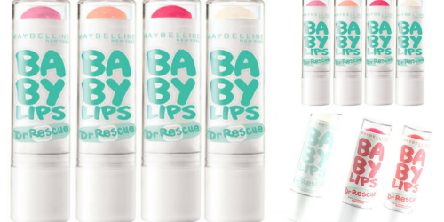 Toluna: New Product Testing Opportunity For Maybelline Baby Lips