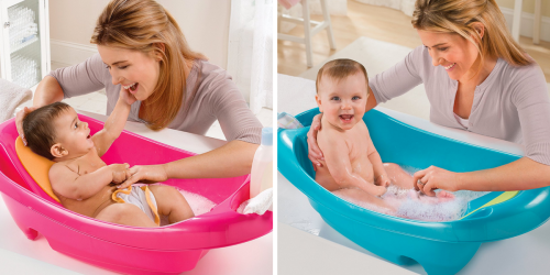 Kohl's Cardholders: Infant To Toddler Baby Tub Only $12.59 Shipped + MORE