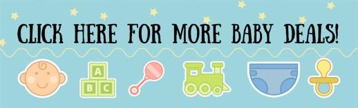 Baby Deals Banner