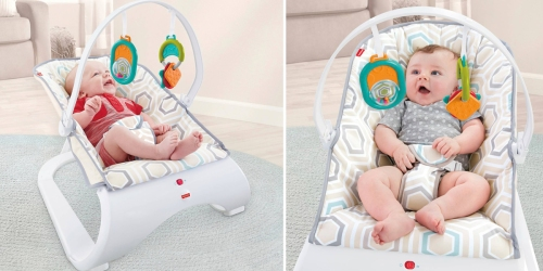 Target.com: Fisher-Price Bouncer Only $20.99 Shipped